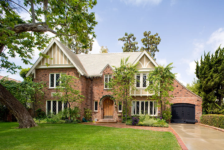Windsor square for Zillow com los angeles